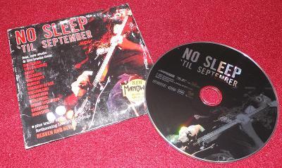 CD - No Sleep