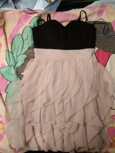 šaty H&M vel.34