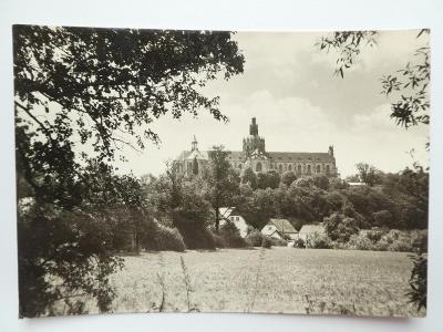 Kladruby, Stříbro, Tachov - Klašter 1969