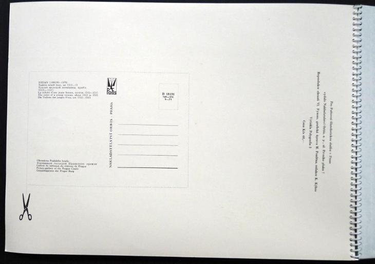 ČSSR - KOMPLETNÍ KALENDÁŘ CARTES MAXIMUM - 12 POHLEDNIC (S1802) - Filatelie