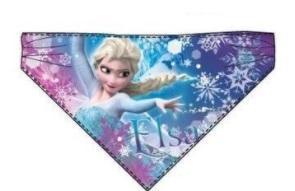 Nový šátek Frozen