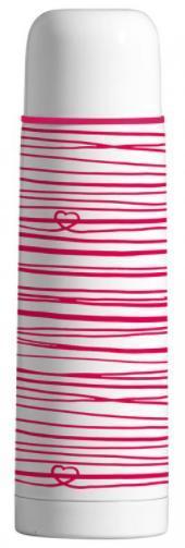 Termoska Love Stripes 550 ml AMBITION