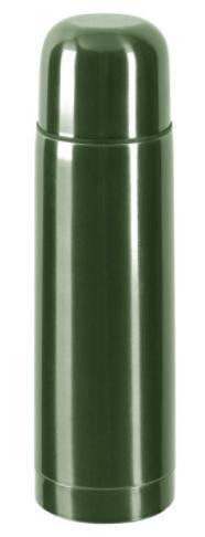 Nerezová termoska Pocisk Green 500 ml AMBITION