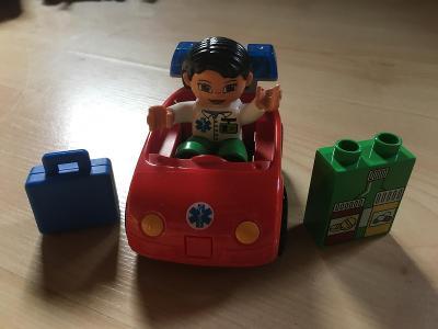 LEGO DUPLO lékař