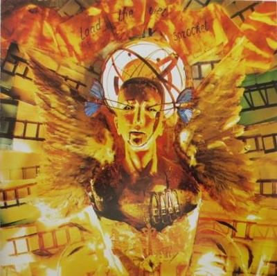 CD TOAD THE WET SPROCKET - FEAR