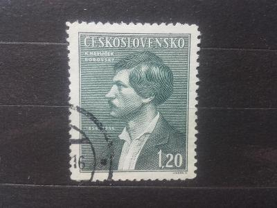 Československo 1946, Karel Havlíček Borovský -  436