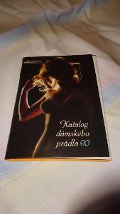 Úpavan - Katalog dámského prádlo 90