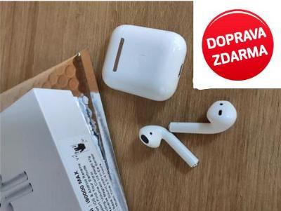 Bezdrátová Bluetooth Sluchátka/i9000 TWS/Bl V5.0/1:1 AirPods/ NOVINKA/