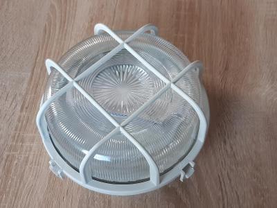 Světlo do sklepa - průměr  20 cm