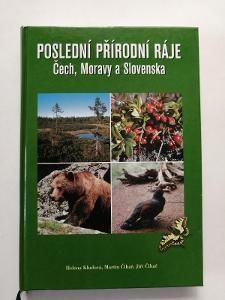 Poslední přírodní ráje Čech, Moravy a Slovenska - Kholová Čihař