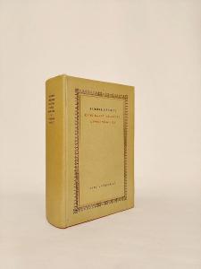 Kronika vlády Karla IX. a vybrané novely - Prosper Mérimée