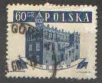 Polsko - Mi 1047 - Polské města - Tarnow