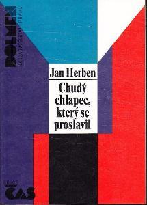 Chudý chlapec, který se proslavil (Masaryk) / Jan Herben