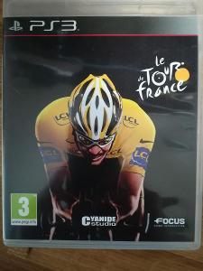 PS3 - Le Tour De France 2011 == SONY Playstation 3