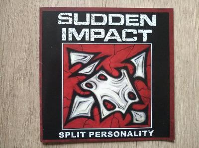 CD-SUDDEN IMPACT-Split Personality/leg.thrash,hc,CAN,rare,reed,pr 2015