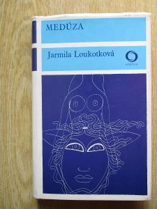 Loukotková Jarmila - Medúza  (1. vydání)