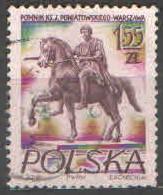 Polsko - Mi 974 - Památník Poniatowski