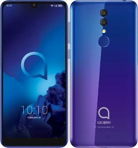 Alcatel 3 2019, 4GB/64GB, fialová