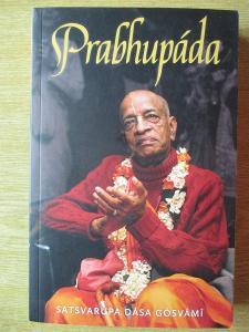 Gosvāmī, Satsvarūpa Dāsa - Prabhupáda