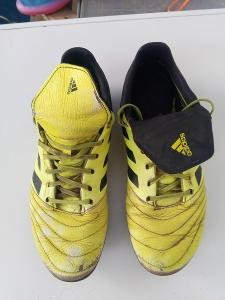 Kopačky-Lisovky Adidas COPA, vel. UK 7,5