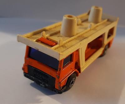 No 11 Transporter