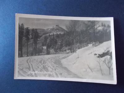 Liberec Reichenberg  Sudety Krkonoše