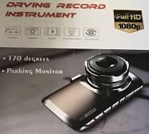 Autokamera Driving Record Instrument