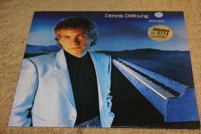 LP DESKA DENIS DEYOUNG - STYX - TOP STAV
