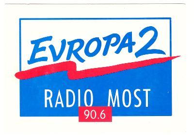 Evropa 2 / Rádio Most