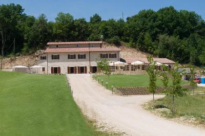 Itálie, Country House Elite, 4 dny (3 noci) s polopenzí pro 2
