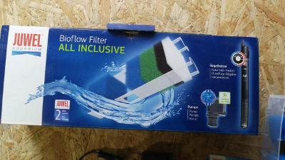 Akvarijní filtr Juwel A1108