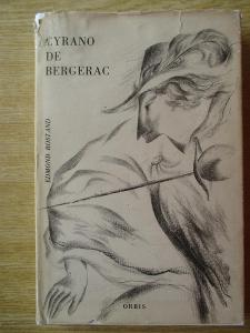 Rostand Edmond - Cyrano de Bergerac