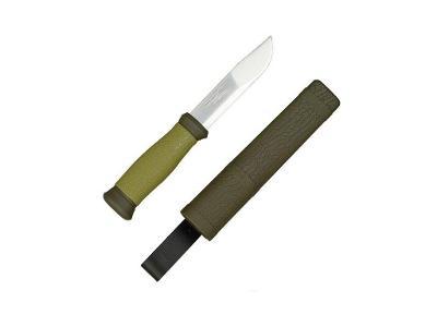 Nůž Mora-Morakniv 2000, nerezový,nový....
