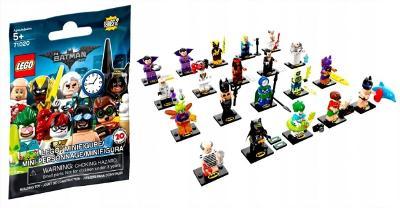 LEGO minifigurky 71020
