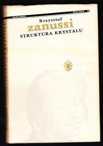 Kryzstof Zanussi - Struktura krystalu