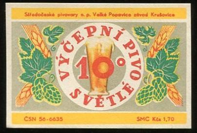 Pivovar Krušovice