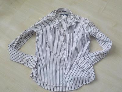 Raplh Lauren paradni košile vel 4/S slim fit elastan