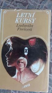 Letní kursy -Ludmila Freiová
