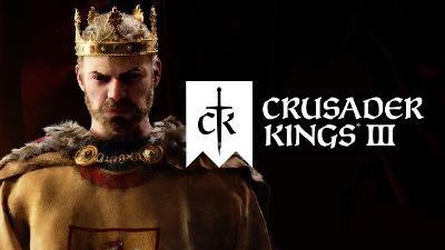 Crusader Kings III - STEAM (dodání ihned)🔑