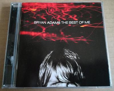 CD BRIAN ADAMS-THE BEST OF ME/1999