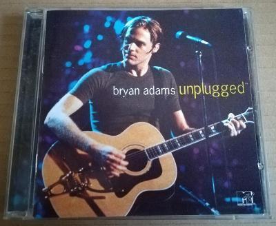 CD BRIAN ADAMS-UNPLUGGED /1997