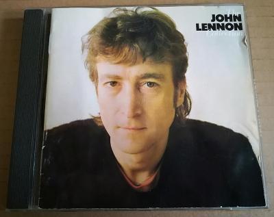 CD JOHN LENNON - COLLECTION/1989,UK.