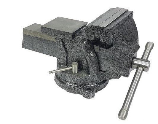Svěrák otočný 125mm - Nářadí
