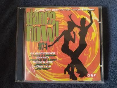 2CD-DANCE NOW /pres 1997