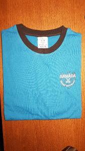 Tričko Sportovní 2006 AČR Velikost 104-108