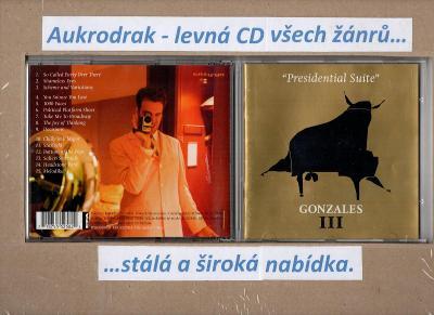 CD/Gonzales III-Presidential Suite
