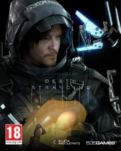 Death Stranding D1 Edition