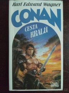 Conan a cesta králů