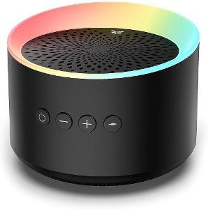 AXLOIE Bluetooth reproduktor s měnícím světlem - Top cena