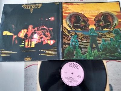 "STEPPENWOLF   "" 7""  /Probe 1970/rozkl. ob, orig. UK"